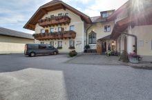 Frauenschuh Hotel Garni Città di salisburgo
