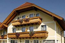 Frauenschuh Hotel Garni de stad Salzburg