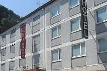 Drei Kreuz Salzburg Stadt