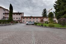 Hotel Ganslhof Salcburk