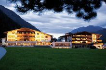 Alpine Wellnesshotel Karwendel Pertisau am Achensee