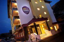 Hotel Almrausch Saalbach-Hinterglemm