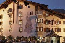 Schwarzer Adler Hotel & Spa Kitzbühel