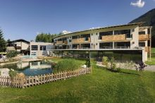 Natur- und Spa Resort Holzleiten Obsteig