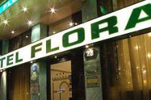 Flora Milano Milano
