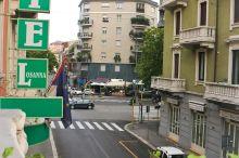 Losanna Milano
