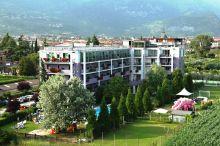 Ambassador Suite Riva del Garda