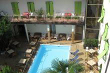 Hotel Zanella Torbole am Gardasee - Nago