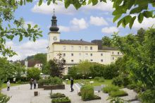 Kneipp Kurhaus Bad Mühllacken Feldkirchen a. d. Donau