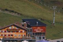 Alpenstern Damüls