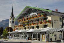 Hotel zur Post Riezlern