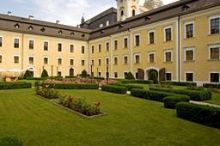 Schlosshotel Mondsee Mondsee on Lake Mondsee