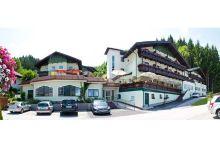 Panoramahotel Gürtl Haus im Ennstal
