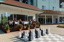 Thermenhotel Kurz Lutzmannsburg
