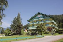 Montana Apparthotel Bad Mitterndorf