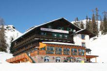 Alpen Aurora Tauplitz