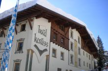 Kertess St. Anton am Arlberg