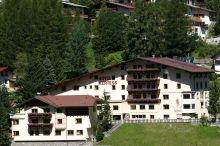 Kertess St. Anton am Arlberg