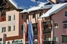 Mooserkreuz St. Anton am Arlberg