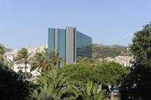 Tower Genova Airport Hotel & Conference Center Genova