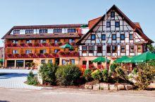 Löwen Gasthof Sulz