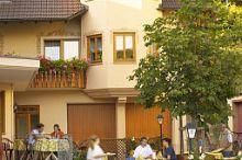 Hirschen-Dorfmühle Gasthaus Gutach im Breisgau