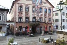 Rassen Gasthof Garmisch-Partenkirchen