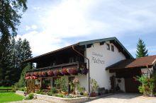 Aicher Gästehaus Pension Inzell