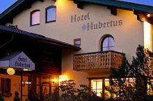 Hubertus Garni Inzell
