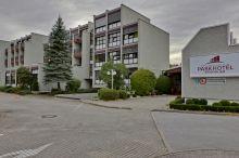 Best Western Plus Parkhotel Brunauer de stad Salzburg