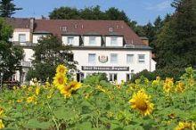 Burgwald Passau