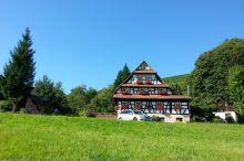 Holzwurm Naturparkhotel Sasbachwalden