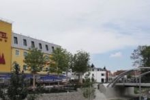 Wenisch Stadthotel Straubing