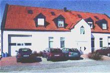 Haus zum Gutenberg Garni Hallbergmoos