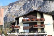 Alpenhotel Flims Flims