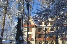 Villa Silvana im Waldhaus Flims Mountain Resort & Spa Flims