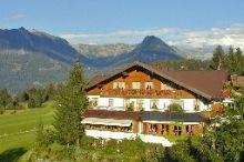 Ringhotel Nebelhornblick
