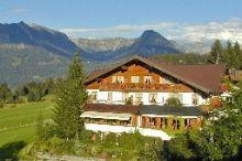 Ringhotel Nebelhornblick Oberstdorf