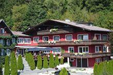Landidyll Hotel Nudelbacher Feldkirchen