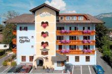 Crystal Aktivhotel St. Johann in Tirolo