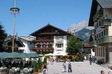 Crystal Aktivhotel St. Johann in Tirol