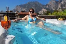 Ideal Torbole sul Garda Torbole Lake Garda