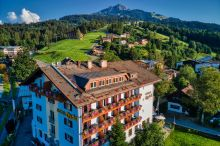 Crystal Aktivhotel St. Johann in Tirol