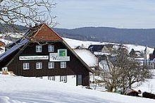 Zum Waldhüter Schwarzwaldgasthof Schopfheim