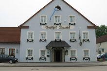 Neuwirt Gasthof Hallbergmoos