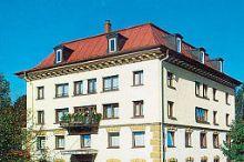 Post go-HIS Hotels Scheidegg
