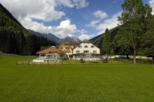 Bad Salomonsbrunn Hotel Anterselva