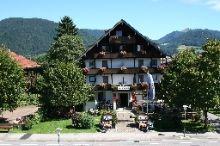 Askania Land-gut-Hotel Bad Wiessee