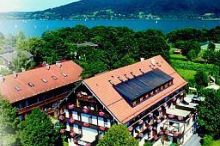 Askania Land-gut-Hotel Bad Wiessee