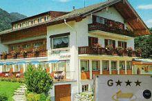 Landhaus Schwaben Bad Wiessee